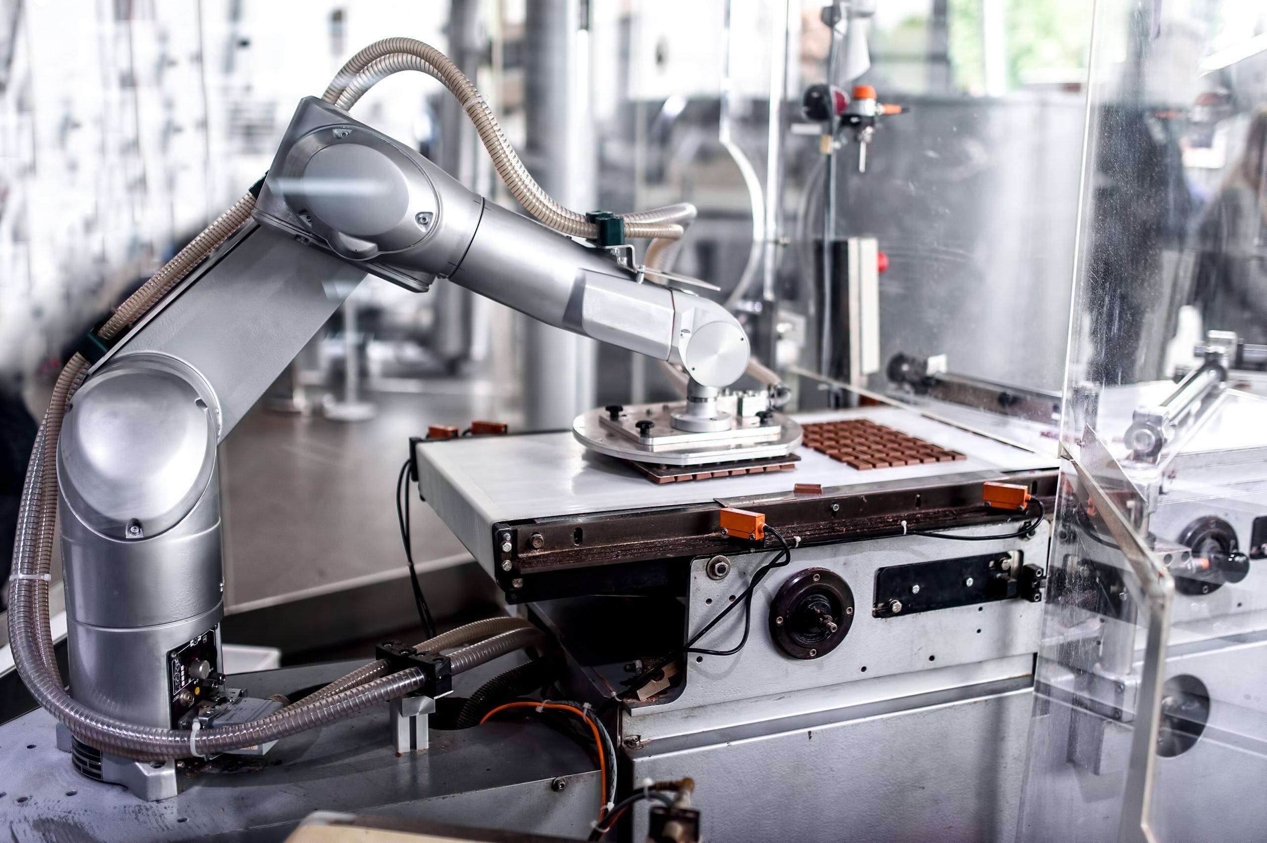 Robotic Total Hip Arthroplasty